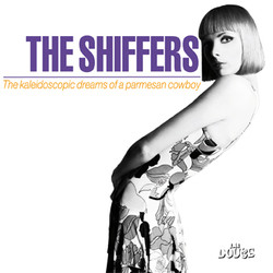 The Shiffers - The kaleidoscopic dreams