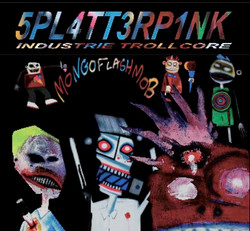 Splatterpink - Mongoflashmob