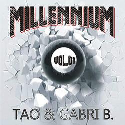 DJ Tao, DJ Gabri B - Millennium Vol01