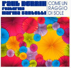 Paul Derrik - Come un raggio di sole