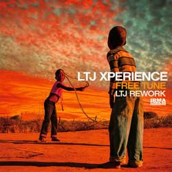 LTJ Experience - Free Tune