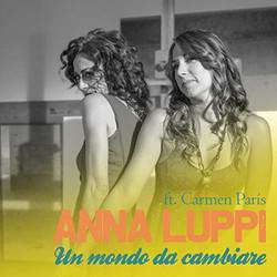 Anna Luppi and Carmen Paris - Un Mondo D