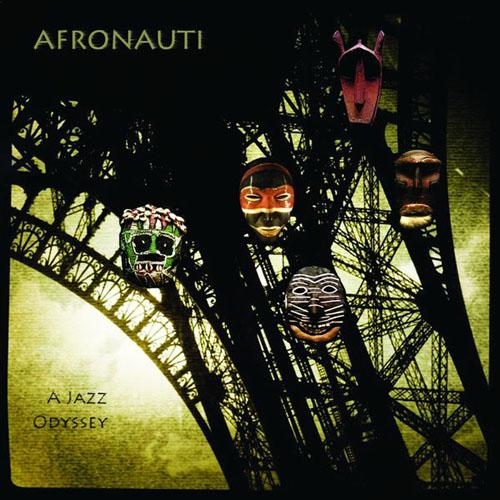 Afronauti - A Jazz Odissey