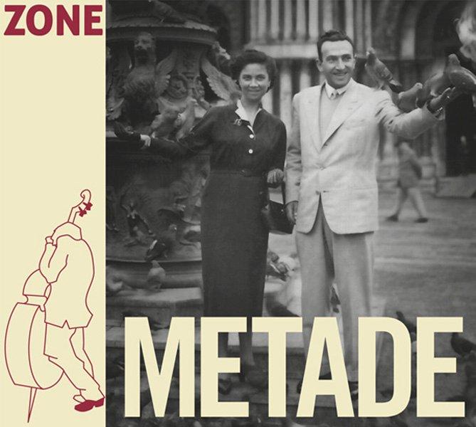 Zone - Metade