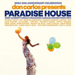 Don Carlos presents Paradise House