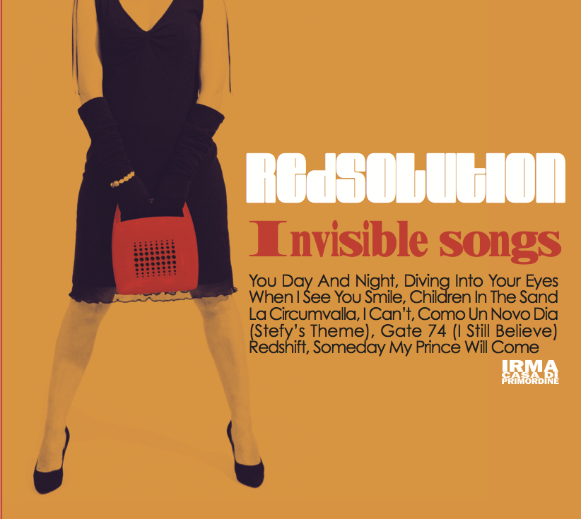 Redsolution - Invisible Songs