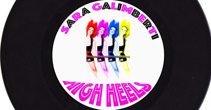 Sara Galimberti - High Heels
