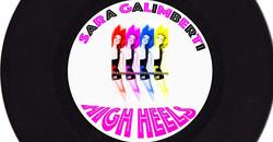 Sara Galimberti - High Heels