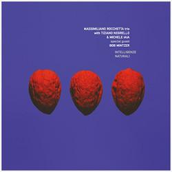Massimiliano Rocchetta Trio - Intelligen