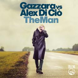 Gazzara vs Alex Di Ciò - The Man