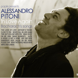 Alessandro Pitoni - In Love Again