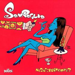 Sam Paglia - Night Club Tropez