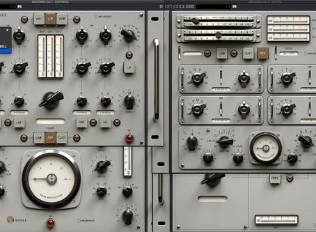 Acustica Audio The Coffee : L'iconico suono vintage classico al passo coi tempi