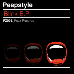 FZ005 - Peepstyle - Blink EP