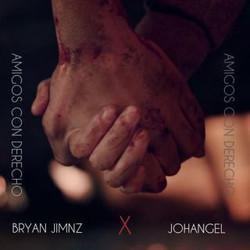 Bryan Jimnz, Jho Angel - Amigos con dere
