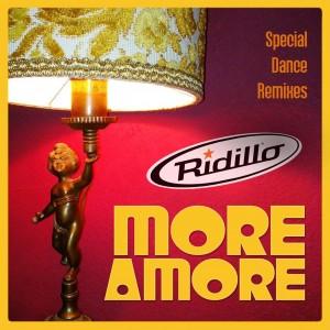 Ridillo - More Amore (Rmx)