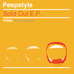 FZ006 - Peepstyle - Sold Out EP