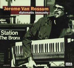 Jerome Van Rossum fet