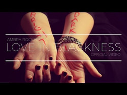 Ambra Rockess - Love in Blackness