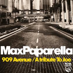 Max Paparella - 909 Avenue_A Tribute To
