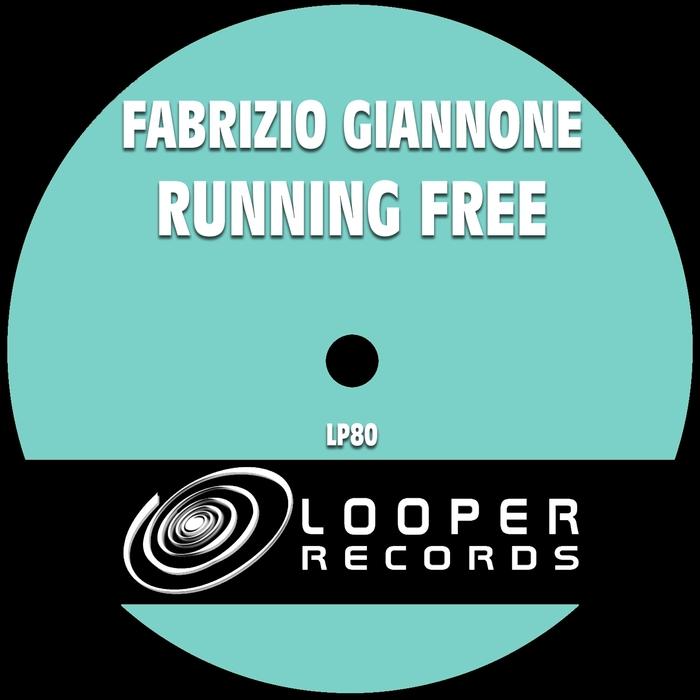 Fabrizio Giannone - Running Free