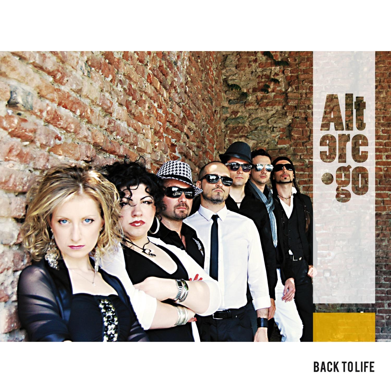 Alt3rego - Back To Life