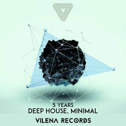 5 Years - Deep House, Minimal