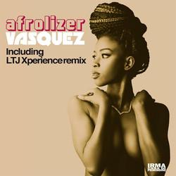 Vasquez - Afrolizer