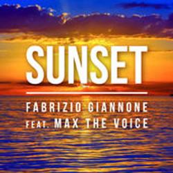 Sunset - Fabrizio Giannone feat