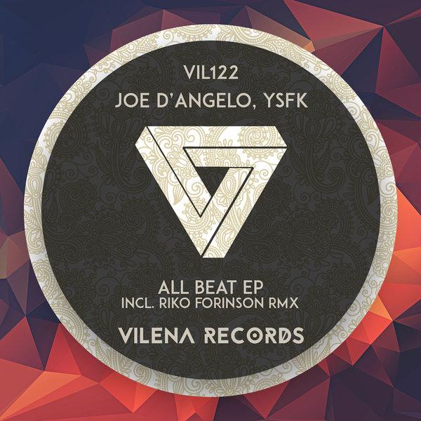 Joe D'angelo, Ysfk - All Beat