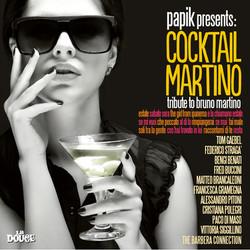 Papik - Cocktail Martino