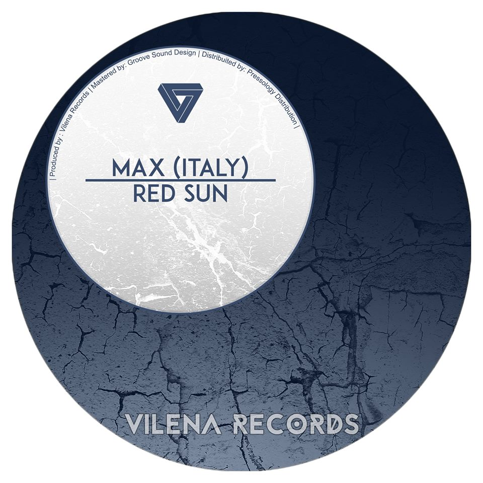 Max (Italy) - Red Sun
