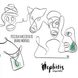 Mephitis Ensemble - Piccola Raccolta di