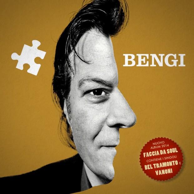 Bengi - Faccia Da Soul