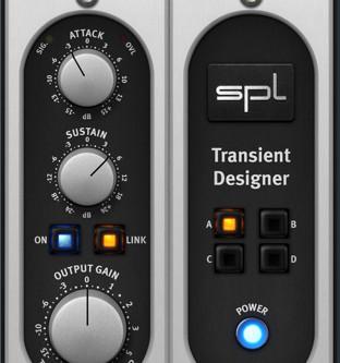 Transient Designers : Modellare il suono