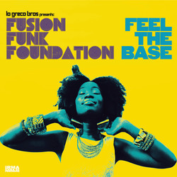 Lo Greco Bros presents Fusion Funk Found