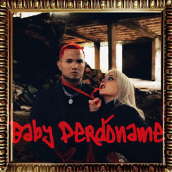 Bryan Jimnz - Baby Perdoname