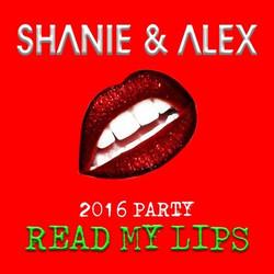 Shanie & Alex - Read My Lips