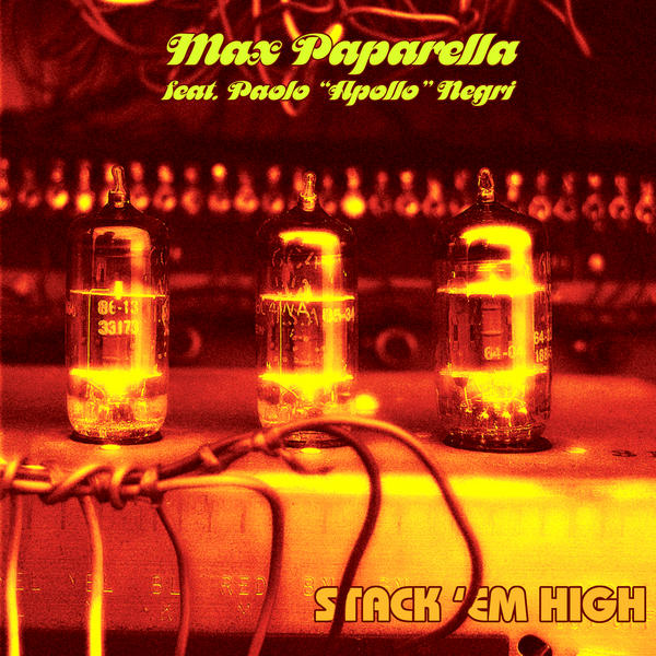 Max Paparella feat