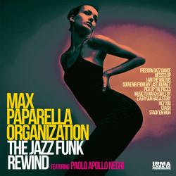 Max Paparella Organization - The Jazz Fu