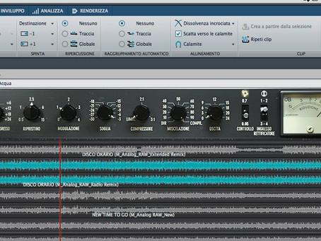 Acustica Audio Pearl2 : Il suono analogico all'interno della DAW.