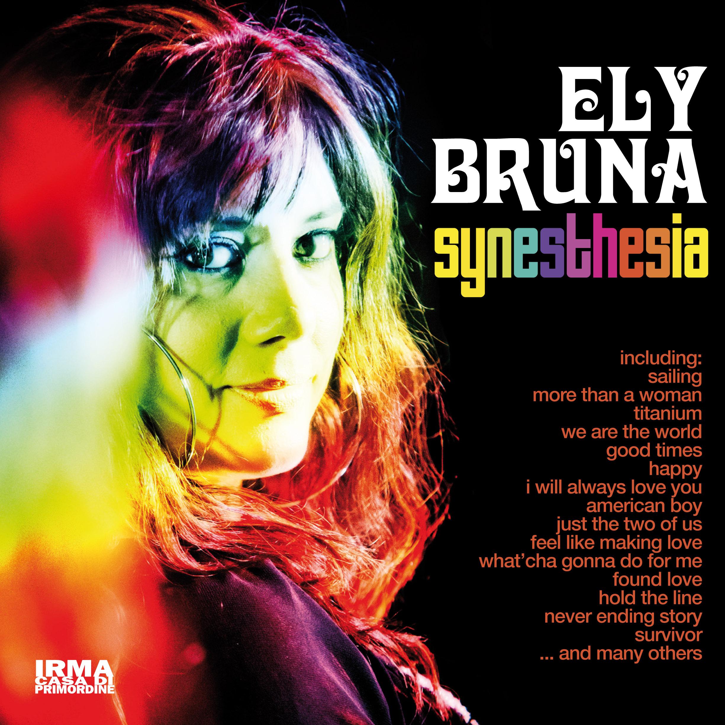 Ely Bruna - Synesthesia