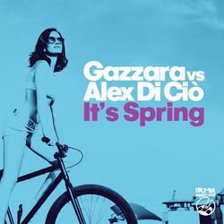 Gazzara vs Alex Di Ciò - It's Spring