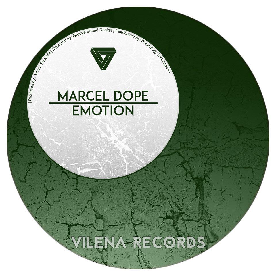 Marcel Dope - Emotion