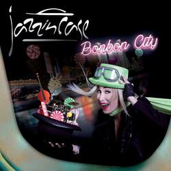 Jazzincase - Bonbon City