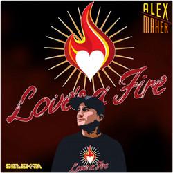 Meters Follow - Love's A Fire (remix)