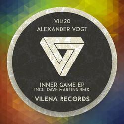 Alexander Vogt - Inner Game