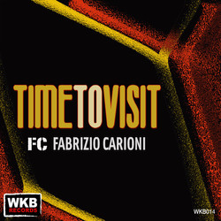 Fabrizio Carioni - Time To Visit