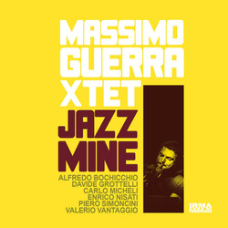 Massimo Guerra Xtet - Jazz Mine