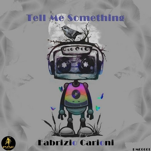 Fabrizio Carioni - Tell me something